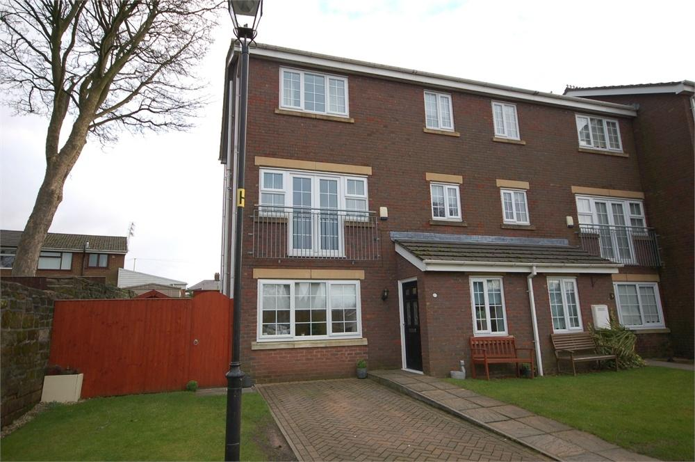 4 Bedrooms End Of Terrace House for sale in The Scholes, Eccleston Park, St Helens, Merseyside