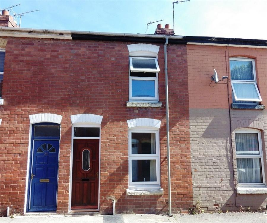 2 Bedrooms Terraced House for rent in Moor Street, Hereford