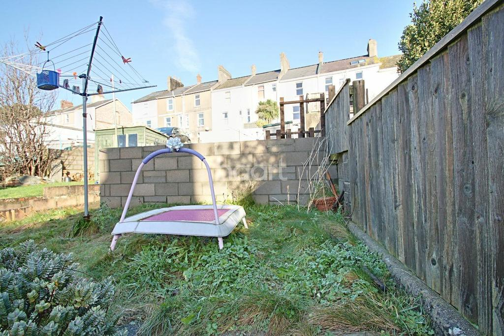 2 Bedrooms Flat for sale in Ellacombe Church Road, Torquay
