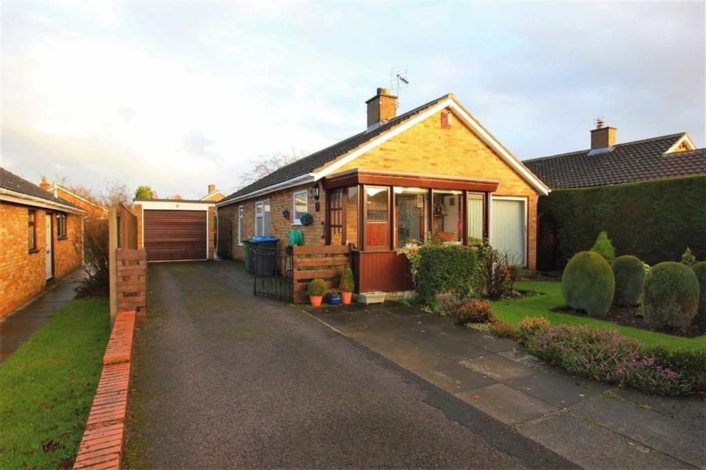 3 Bedrooms Bungalow for sale in Glendale, Hutton Rudby
