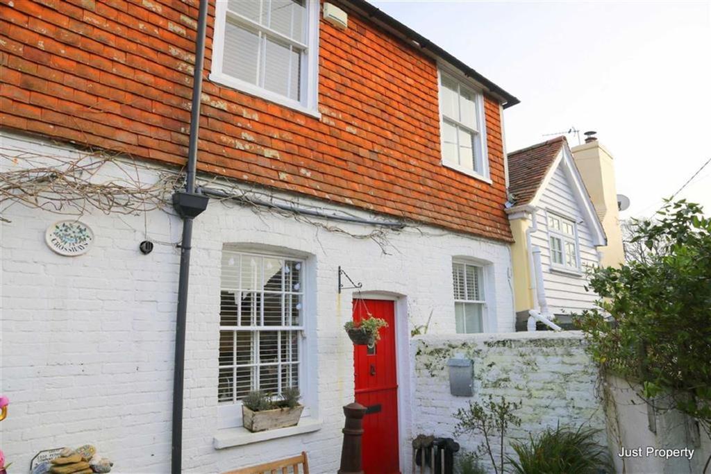 3 Bedrooms Cottage House for sale in Parsonage Lane, Icklesham