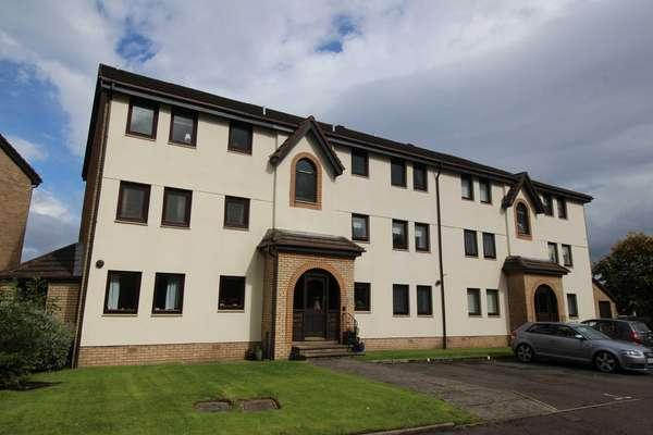 2 Bedrooms Flat for sale in 22 Battery Park Drive, Greenock, PA16 7UB