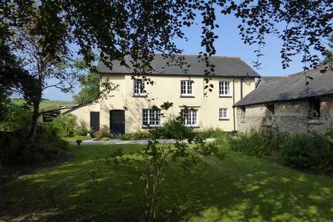 4 bedroom detached house to rent - Barnstaple, Devon, EX31