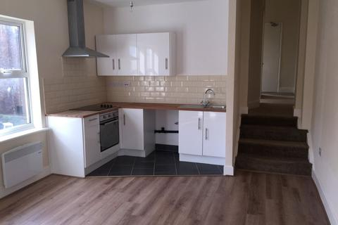 2 bedroom flat to rent - Stratford Road, Nottingham