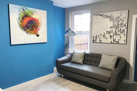 4 bedroom property to rent - Peet Street, Derby