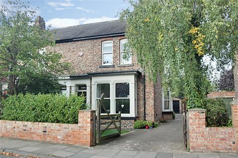 4 bedroom semi-detached house for sale - Albert Road, Eaglescliffe