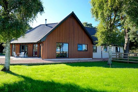 4 bedroom detached house to rent - Birchlea, Inchberry, Fochabers, Moray, IV32