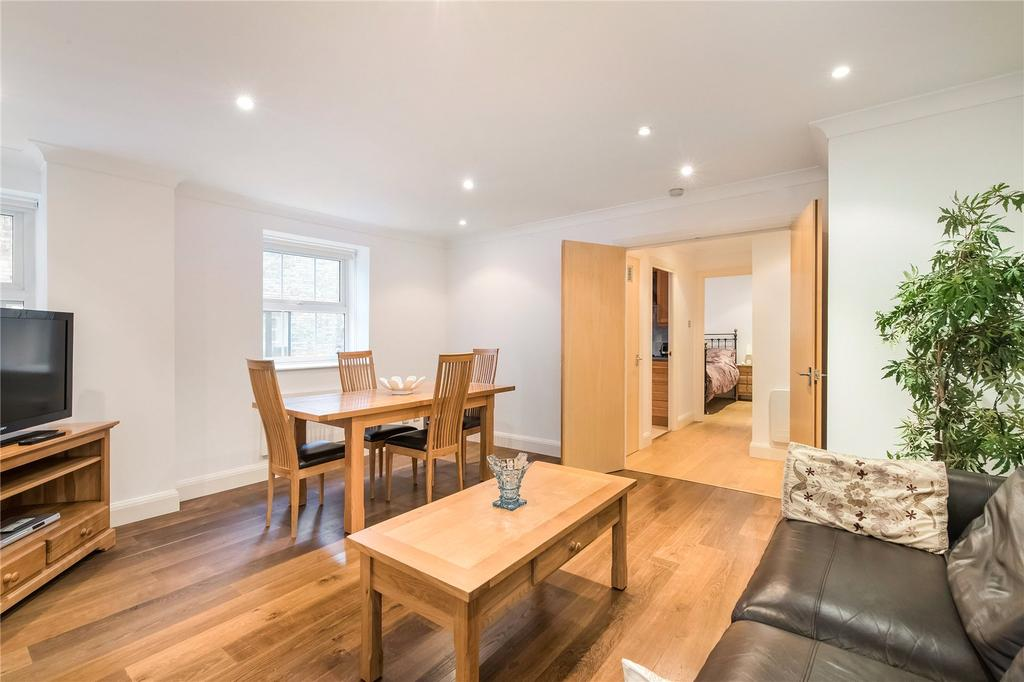 1 Bedroom Flat for rent in Aria House, 5-15 Newton Street, London