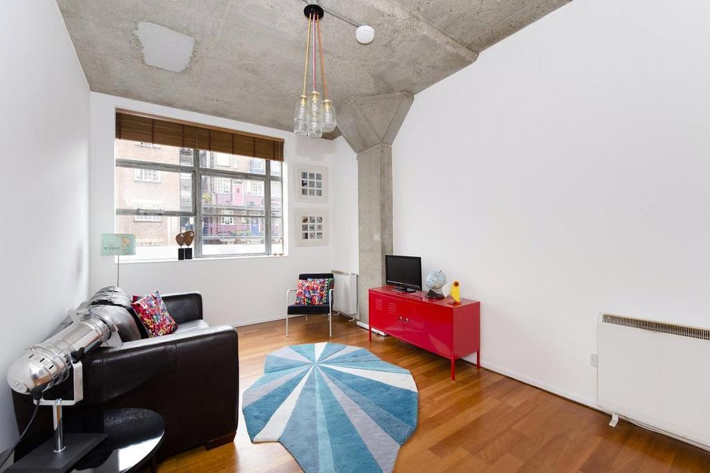 1 Bedroom House for sale in Wenlock Road, Islington, London
