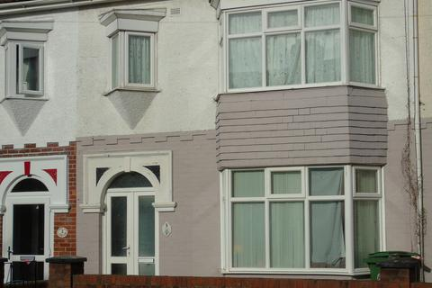 3 bedroom terraced house to rent - Alcot Rod, Copnor, Portsmouth PO3