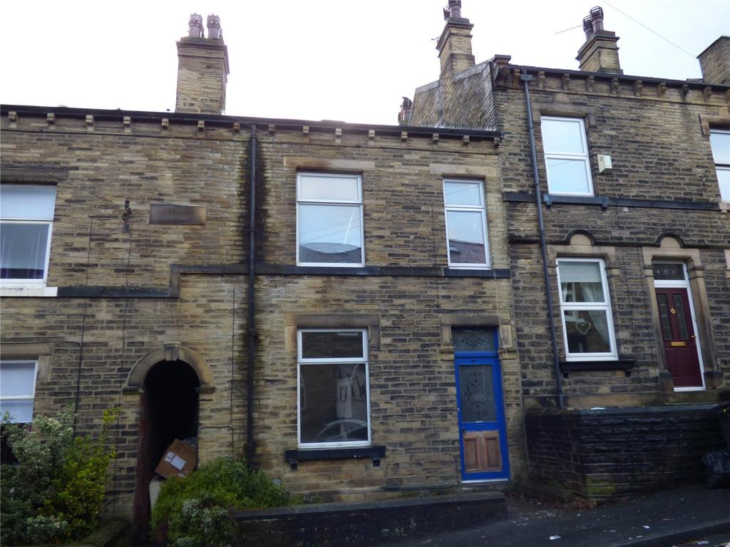 5 Bedrooms Terraced House for sale in High Street, Brighouse, West Yorkshire, HD6