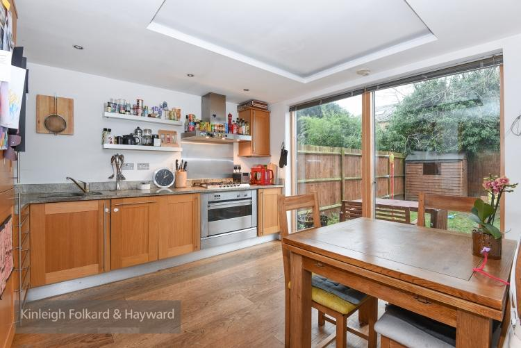 3 Bedrooms House for rent in Aubrey Road, Crouch End N8