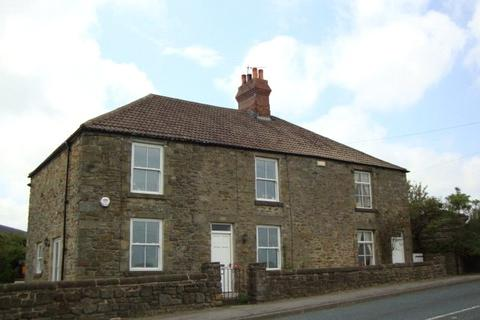3 bedroom semi-detached house to rent - High Burnigill Cottages, Croxdale, Durham, DH6