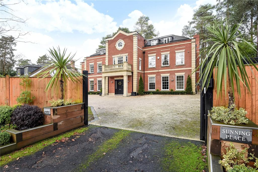 7 Bedrooms Detached House for rent in Sunning Avenue, Sunningdale, Berkshire, SL5