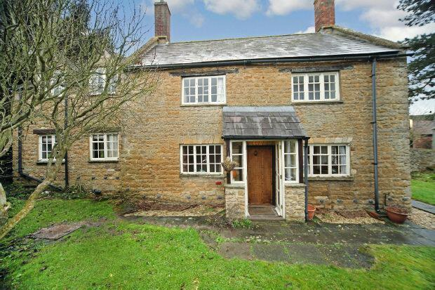 3 Bedrooms Detached House for sale in Cherington, Shipston-on-stour
