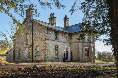 6 bedroom detached house for sale - Ross Lodge, Barrows Green, Natland, Kendal, LA9 7PT