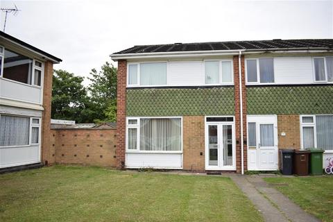3 bedroom end of terrace house for sale - Foredrove Lane, Solihull, West Midlands