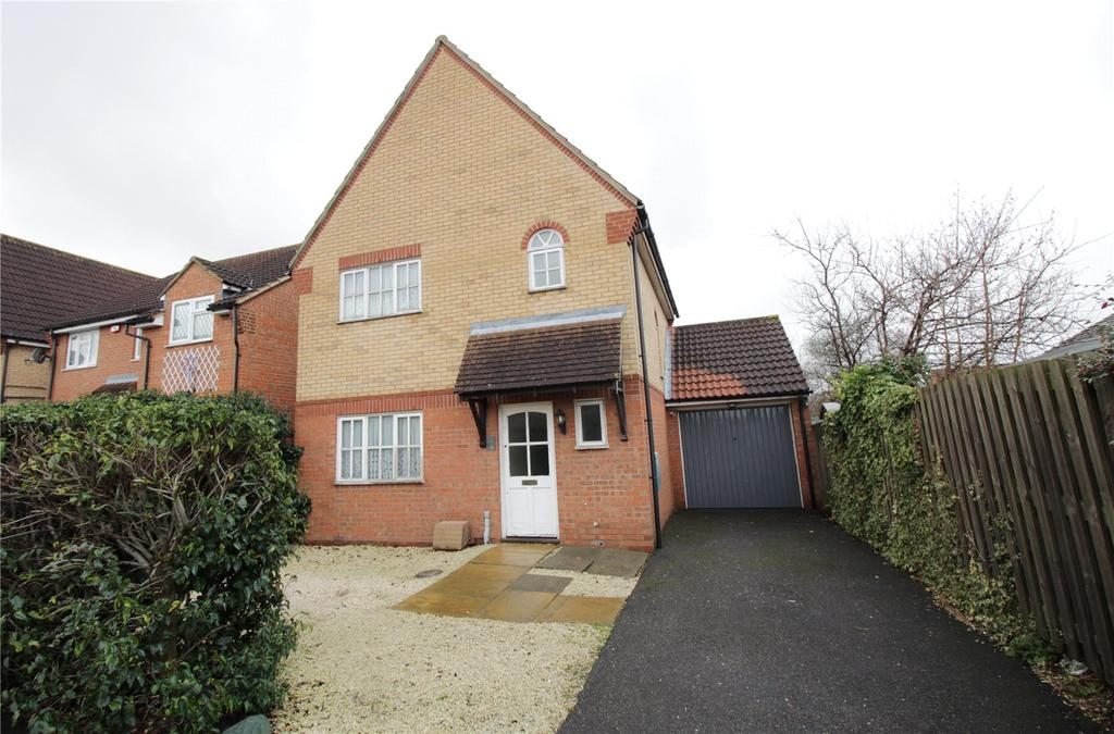 3 Bedrooms Detached House for sale in Palm Mews, Steeple View, Essex, SS15