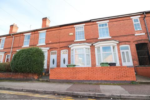3 bedroom terraced house to rent - Tong Street, Walsall