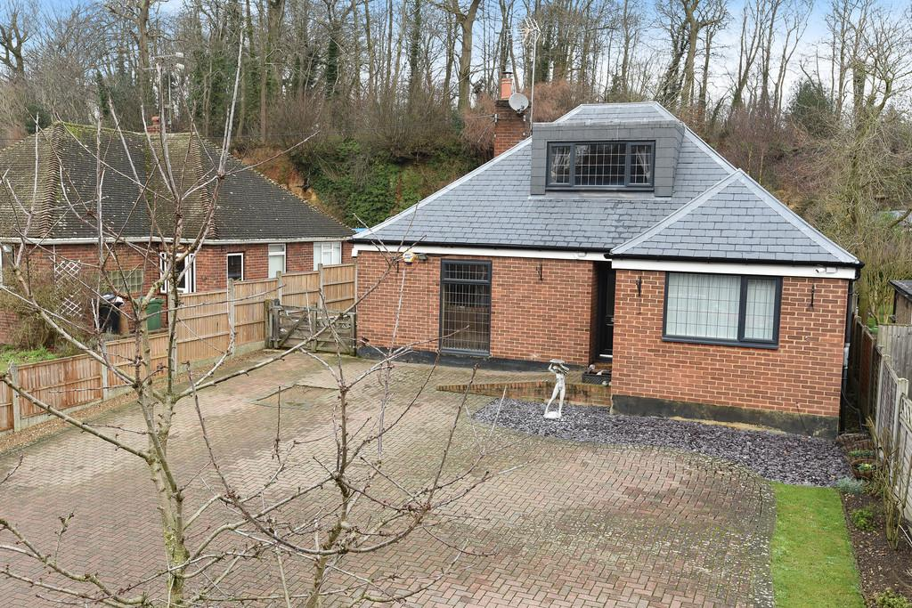 4 Bedrooms Detached Bungalow for sale in Boughton Monchelsea, Maidstone