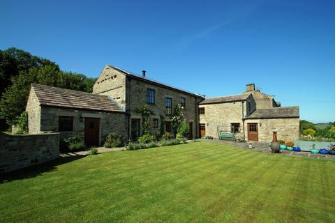 5 bedroom detached house for sale - Tom Gill House, Thoralby, Leyburn, DL8 3SU