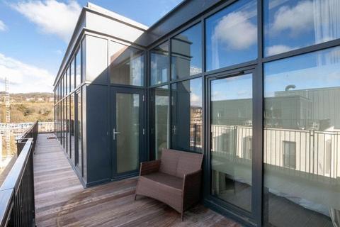 2 bedroom penthouse to rent - Alexandra House , Bath