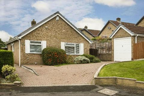 3 bedroom detached bungalow for sale - Broom Close, Calcot, Reading,