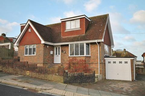 2 bedroom bungalow for sale - Hurst Hill, Brighton, East Sussex,