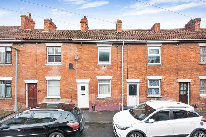 Old taunton road bridgwater 1 bed terraced house for sale for Classic house of pizza taunton ma