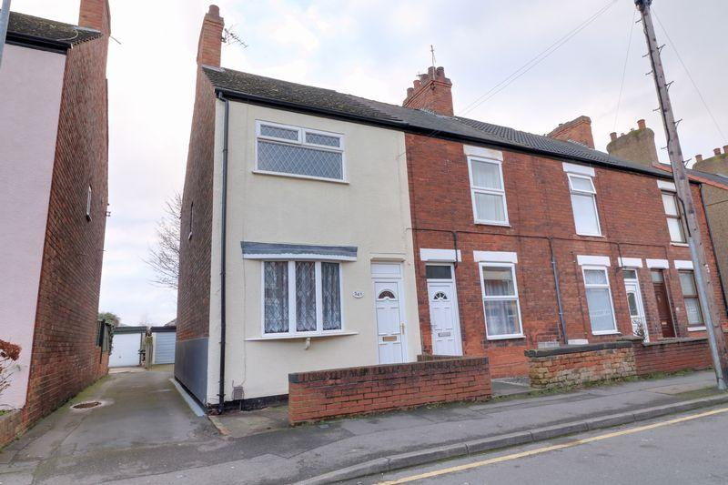 3 Bedrooms Terraced House for sale in Alexandra Road, Ashby, Scunthorpe