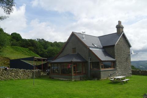 4 bedroom farm house for sale - Trefriew