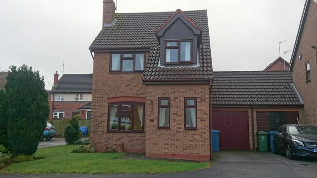 3 Bedrooms House for sale in 5 Manor Grove
