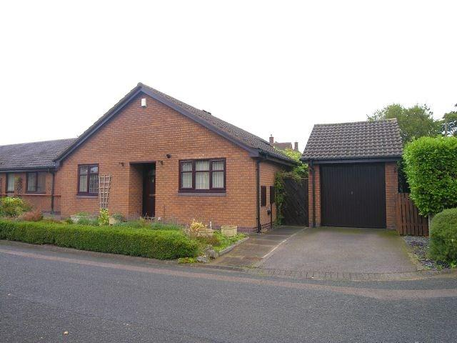 3 Bedrooms Detached Bungalow for sale in Stonnall Gate, Walsall