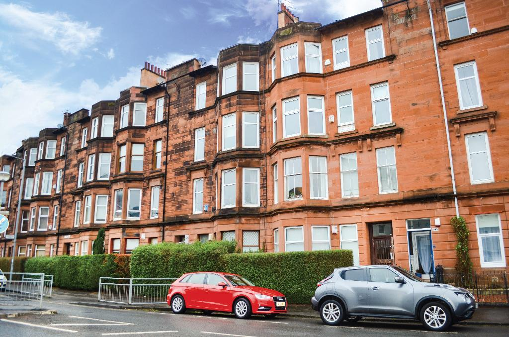 1 Bedroom Flat for sale in Tantallon Road, Flat 1/2, Shawlands, Glasgow, G41 3HJ