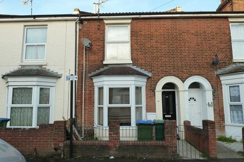 Studio to rent - Northbrook Road, Southampton