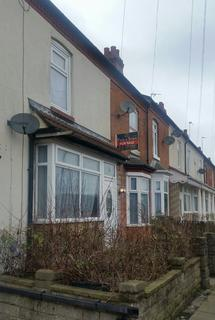2 bedroom terraced house to rent - Fox Crescent, Sparkhill