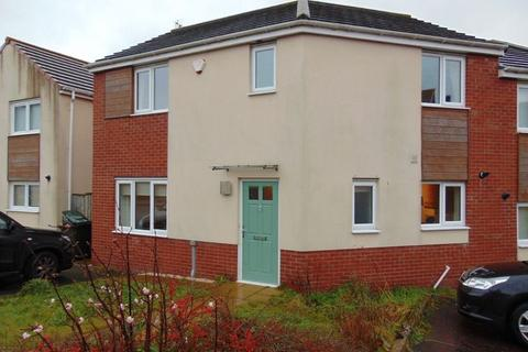 3 bedroom semi-detached house to rent - White Swan Close, Killingworth, Newcastle Upon Tyne