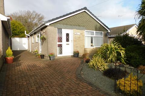 2 bedroom detached bungalow for sale - Bigland Drive, Ulverston, Cumbria LA12 9PY