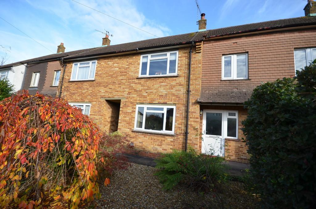 2 Bedrooms Terraced House for sale in Green Lane, Farnham