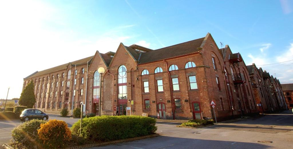 1 Bedroom Apartment Flat for sale in Wetmore Road, Burton On Trent