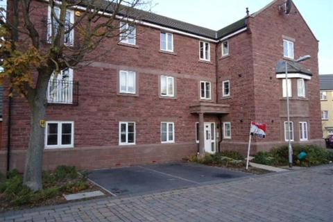 2 bedroom apartment to rent - Horfield, Shakespeare Ave, BS7 0ER