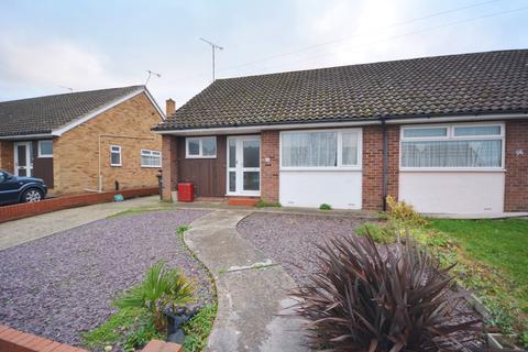 2 bedroom semi-detached bungalow to rent - Bramwoods Road, Chelmsford, Essex, CM2