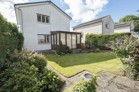 3 bedroom detached house for sale - 10 Ormiston Grove, Melrose, TD6 9SR