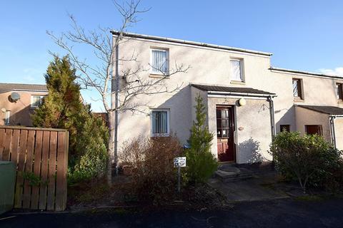 2 bedroom terraced house for sale - 12 Balnakiel Terrace, Galashiels, TD1 1RW