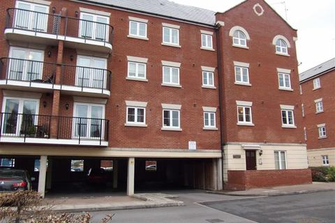 2 bedroom flat to rent - Brookbank Close, Town Centre, Cheltenham