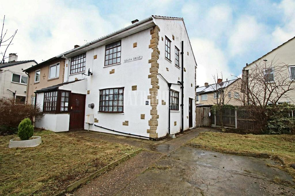 3 Bedrooms Semi Detached House for sale in South Drive, Bolton upon Dearne