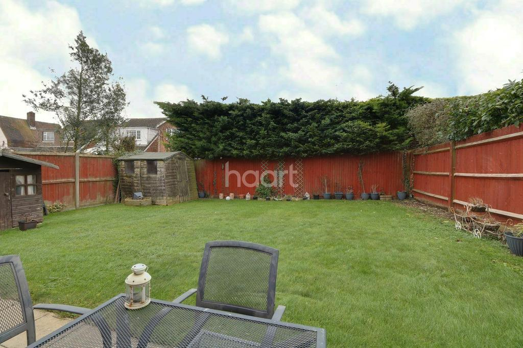 4 Bedrooms Detached House for sale in London Road, Dunstable, LU6