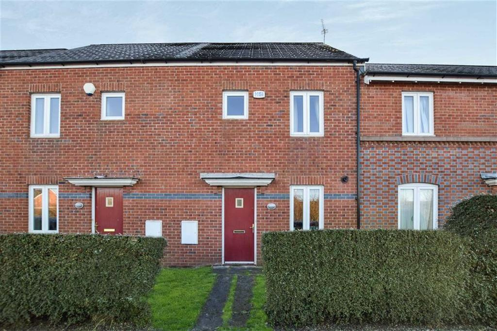 3 Bedrooms Mews House for sale in Turnbull Road, Altrincham, Cheshire, WA14
