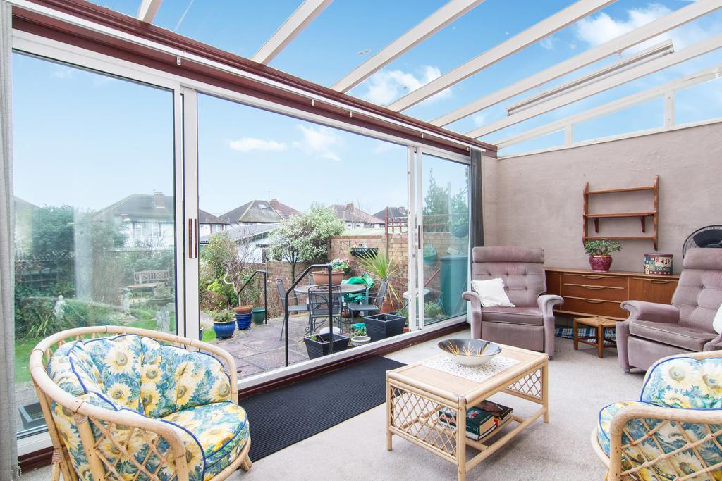 3 Bedrooms House for sale in Stanhope Park Road, Greenford