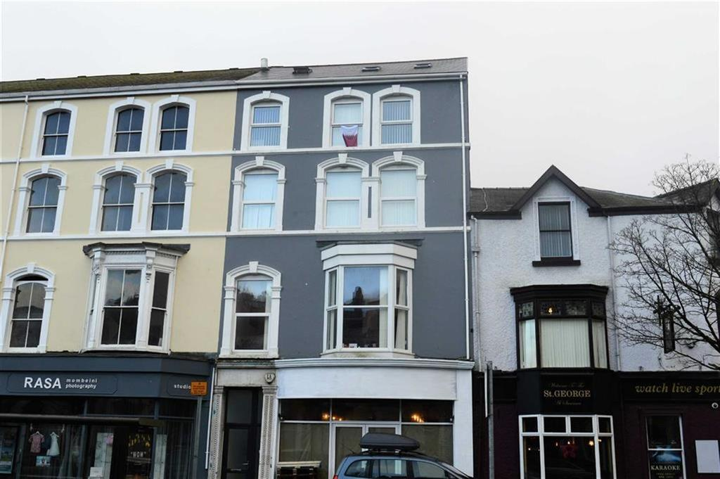 2 Bedrooms Maisonette Flat for sale in Walter Road, Swansea, SA1